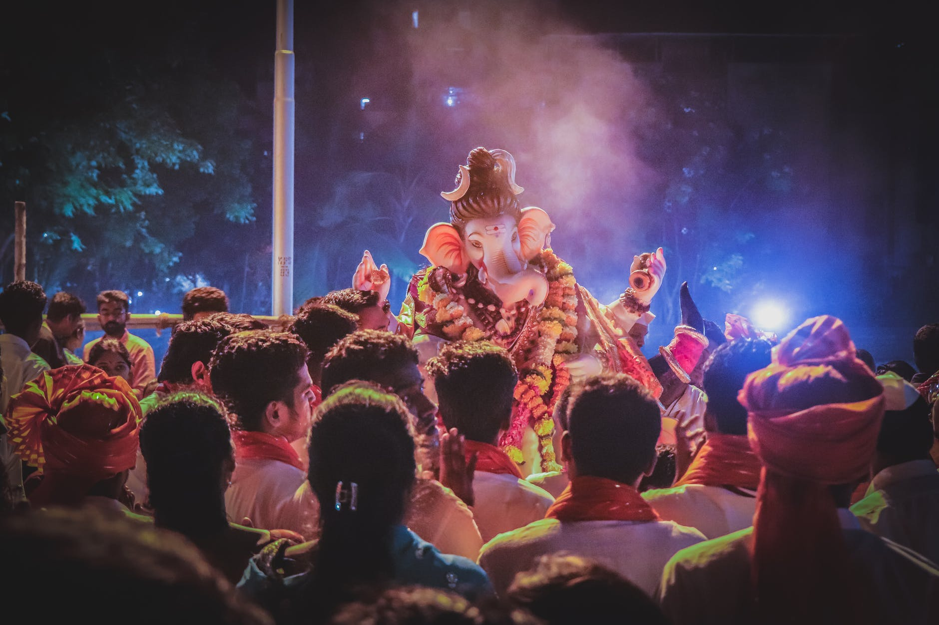 Create Awe-Inspiring Events With The India's Leading Event Production Companyjpeg
