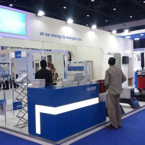 Exhibition and Event Management Company